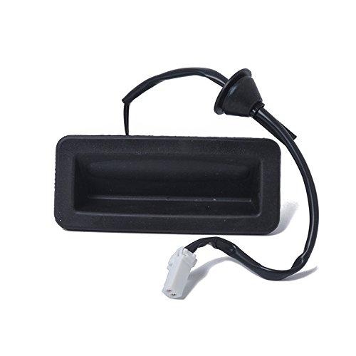 BEESCLOVER Professional Tailgate Ouverture Release commutateur commutateur de démarrage de hayon pour Ford 1346324 A0835 Noir