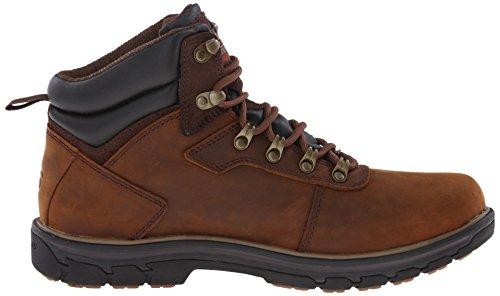 Skechers - Segment- Ander - Sneaker, homme Marron