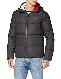 Tommy_Jeans TJM Essential Down Jacket Chaqueta para Hombre