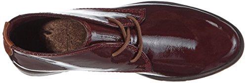 Desert Rot merlot Comb Damen 25118 Tozzi Boots 536 Marco XqFpwPtxX