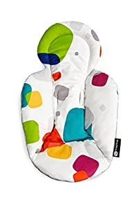 4moms mamaRoo Newborn Insert Plush Liner by 4moms