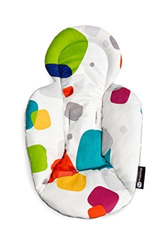 4moms - Reductor para recién nacidos mama - blanco