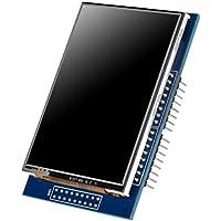PIXNOR UNO r32.8TFT Pantalla táctil con ranura para tarjeta SD, para módulo de placa Arduino