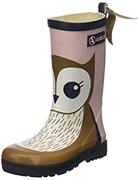Aigle Woodypop, Botas de Agua Unisex niños
