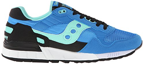 Saucony Shadow 5000, Shadow 5000 homme Azul (blue / black)
