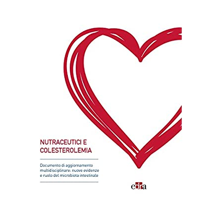 Nutraceutici E Colesterolemia: Documento Di Aggiornamento Multidisciplinare: Nuove Evidenze E Ruolo Del Microbiota Intestinale
