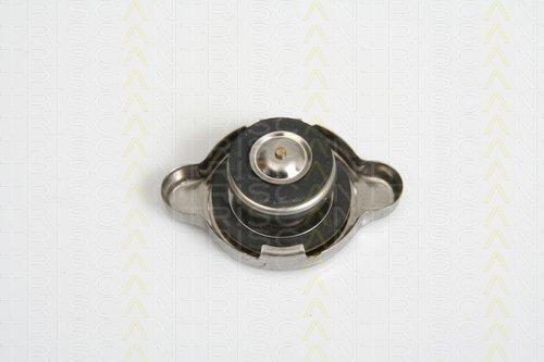 Preisvergleich Produktbild TRISCAN 8610 4 Verschlussdeckel, Kühler