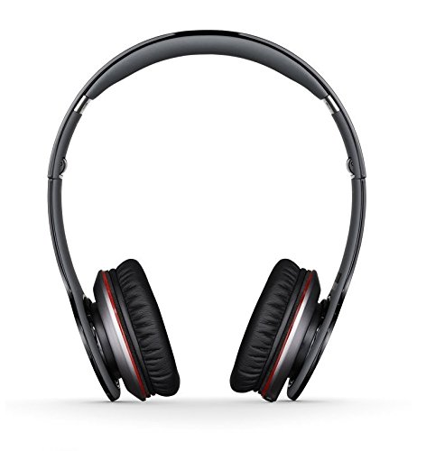 Rewy Solo HD On-Ear Headphone with Deep Bass Stereo Powerful Sound Wired Headset Compatible with All Android and iOS Devices {Assorted Colour}