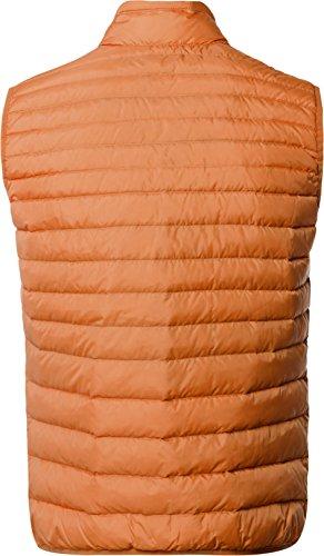 Brax Herren Weste Wing Orange