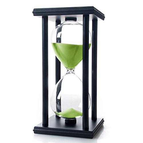 Bellaware Sanduhr Sand Timer Green 60 Min -
