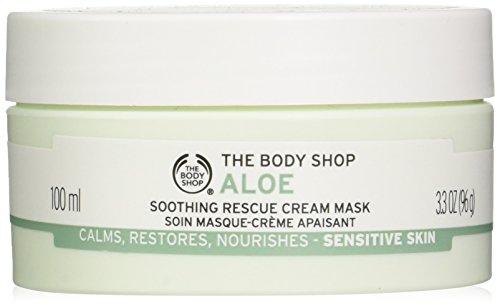 Aloe Protection Restauration 100ml de Masque Pour Les Peaux Sensibles Aloe Protective Restoring Mask 100ml FOR SENSITIVE SKIN