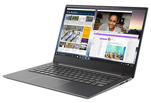 Ordinateur Ultrabook - LENOVO Ideapad 530S - 14' FHD - AMD Ryzen 5 2500U - RAM 8Go - Stockage 512Go SSD - AMD Radeon Vega 8 - Win 10