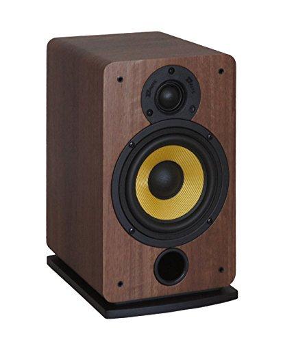 Davis Acoustics Eva - Altavoces de estantería (2 vías, 100 W), color...