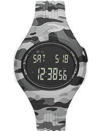ADIDAS De los hombres Uraha Digital Casual Cuarzo Reloj ADP3225