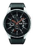 Samsung Galaxy Watch (46mm) Silver (Bluetooth), SM-R800NZSAXAR - US Version
