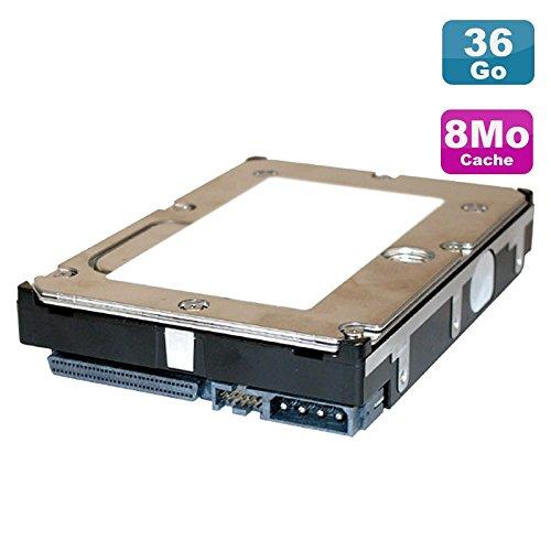 Seagate 'Festplatte 36.4GB Ultra SCSI 3203.5 CHEETAH 15K.3st336753lw 68pin 8MB - Ultra Scsi Festplatte