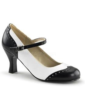 Higher-Heels, Scarpe con plateau donna