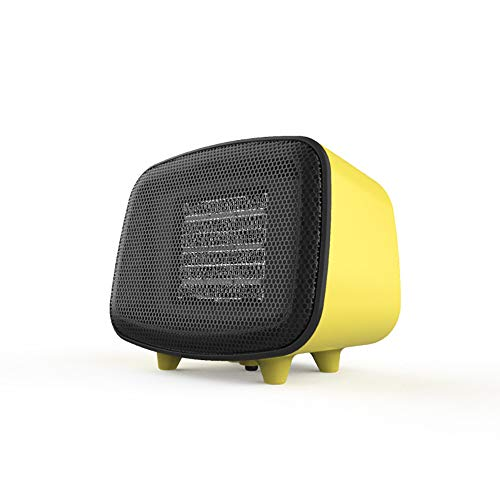 900W PTC Riscaldatore ceramico oscillante Termostato regolabile Altalena automatica Energia efficiente Silenzioso...