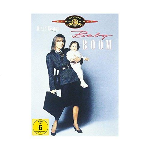 Baby Boom - Eine schöne Bescherung (EU-Import mit deutschem Originalton) hier kaufen