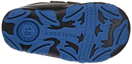 Pablosky Jungen 091252 Sneaker Grau