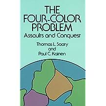 The Four-Color Problem