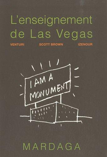 L'enseignement de Las Vegas. Plaidoyer pour une architecture conventionnelle