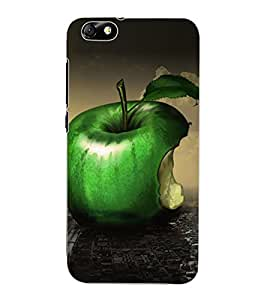ColourCraft Fruit Image Design Back Case Cover for HUAWEI HONOR 4X