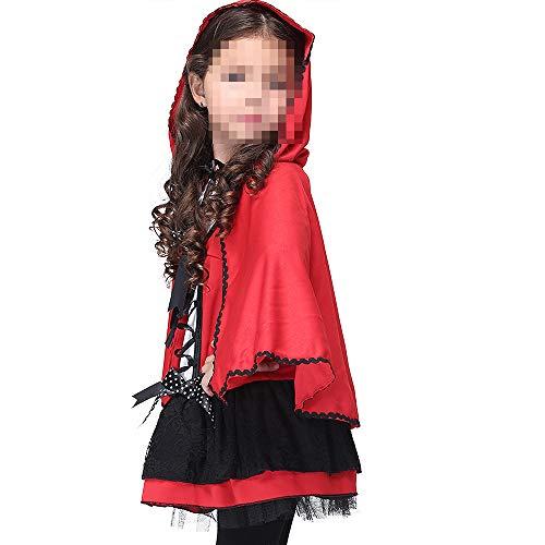 YyiHan Halloween Kostüm, Outfit Für Halloween Fasching