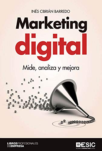 Marketing digital de [Cibrián Barredo, Inés]