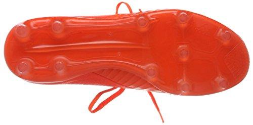 adidas Ace 17.2 FG, Chaussures de Football Homme, Bianco Multicolore (Solar Orange/core Black/solar Red)