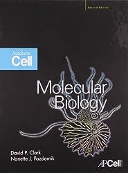Molecular Biology, Second Edition 2nd edition by David P. Clark, Nanette J. Pazdernik (2012) Gebundene Ausgabe