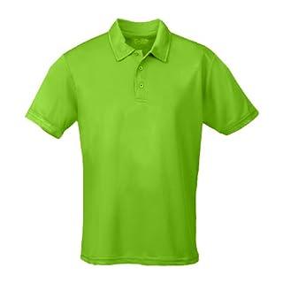 AWD Just Cool /Apparel4OutdoorsDamen Poloshirt Grün lime green
