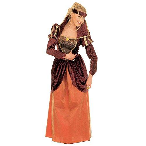 Kostüm Mittelalterliche Königin Queen Regina Dame Mittelalter mittelalterlich (Kostüme Regina Königin)