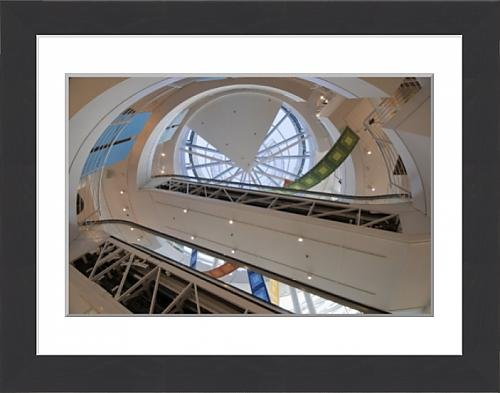 framed-print-of-trendy-shop-interior-crate-and-barrel-magnificent-mile-chicago-illinois