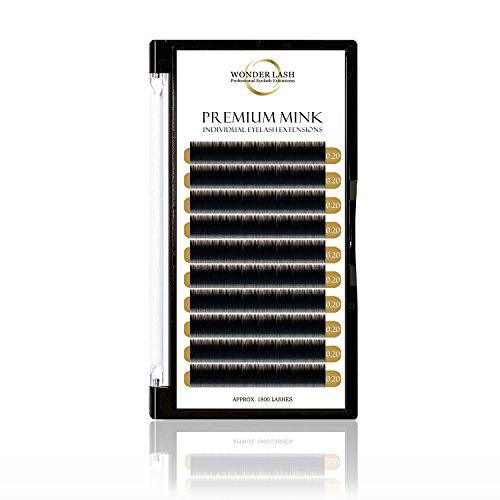 wonderlashr-020-c-premium-mink-individual-eyelash-extensions-semi-permanent-eye-lash-020-c-13mm