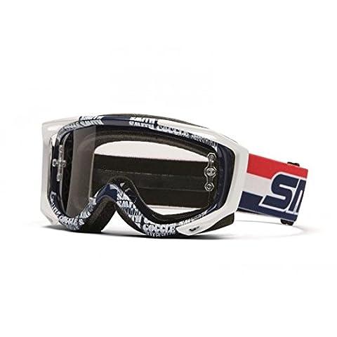 Sunglasses SMITH OPTICS Fuel V.2Sweat-X Navy Dr. Bob–Smith 431200