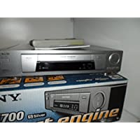 Sony SLV-SE 700 Video Recorder