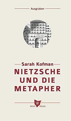 Nietzsche und die Metapher