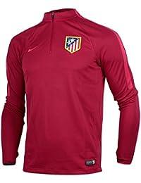 Nike Sudadera Training Atlético de Madrid 2016/2017 Rojo TALLA XL
