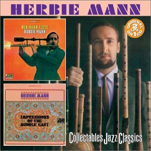 Our Man Flute/Impressions of T