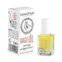 Arganoel-Zauber Nagelöl