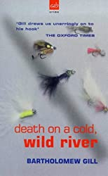Death on a Cold, Wild River (A Peter McGarr mystery)