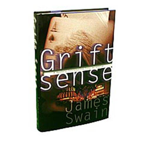 Grift Sense book Jim Swain - Close-Up Magic - Giochi di Prestigio e Magia