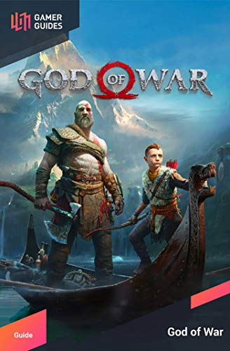 God of War (PS4) Guide - Updated Player's Game Walkthrough (English Edition)