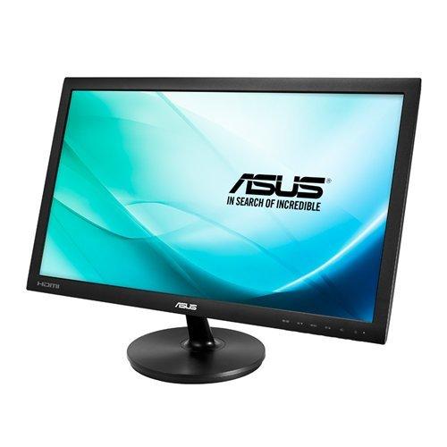 Asus VS247HR - 4