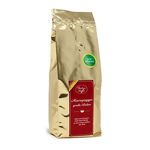 Paulsen Kaffee Mexiko Maragogype 500g (grob gemahlen)
