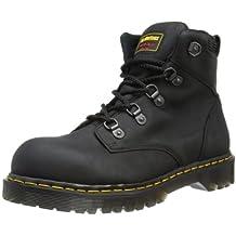Dr. Martens 750 Airwair Seguridad Hombre, Zapatos De EU 39