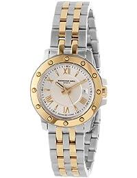 Raymond Weil 5399-STP-00657 - Reloj para mujeres