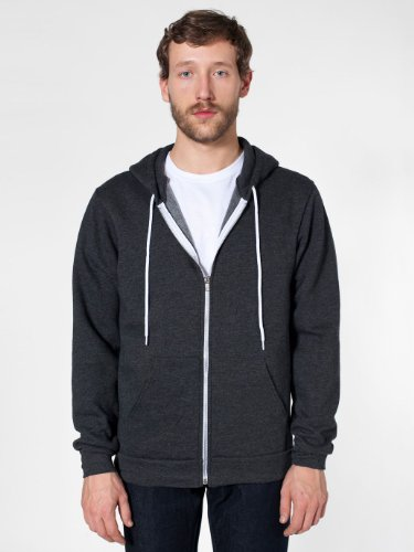 american-apparel-unisex-flex-fleece-zip-hoodie-f497-dark-heather-grey-l