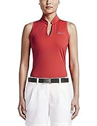Melt Away Nike Ace Racerback T-Shirt Femme
